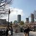 Hanami at Ueno Park 19