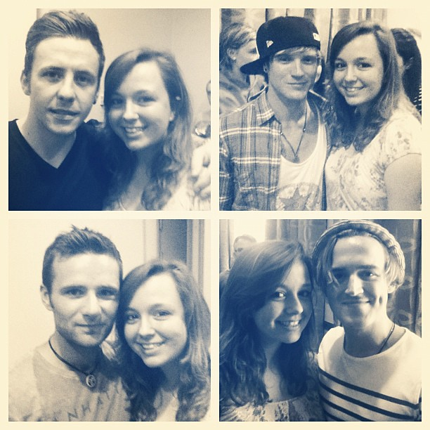mcfly meet and greet 2015