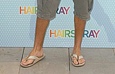 Zac Efron Feet | Rexil...