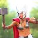 Toni Darling as Thor
