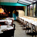 The back dining room at Sunny Spot, Venice