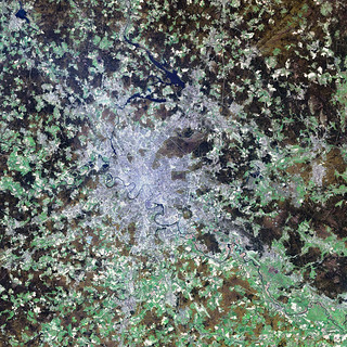 Moscow, Russia | by NASA Goddard Photo and Video