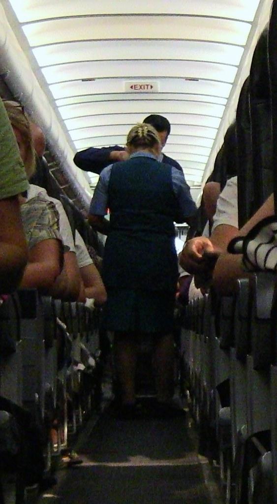 aer lingus flight attendants shamrockgoldcircle flickr