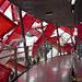 Coca Cola Pavilion, London Olympic Games 2012