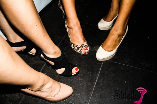 Stiletto Media KOYH 12 - Shoes, shoes and more shoes! | by Stiletto Media
