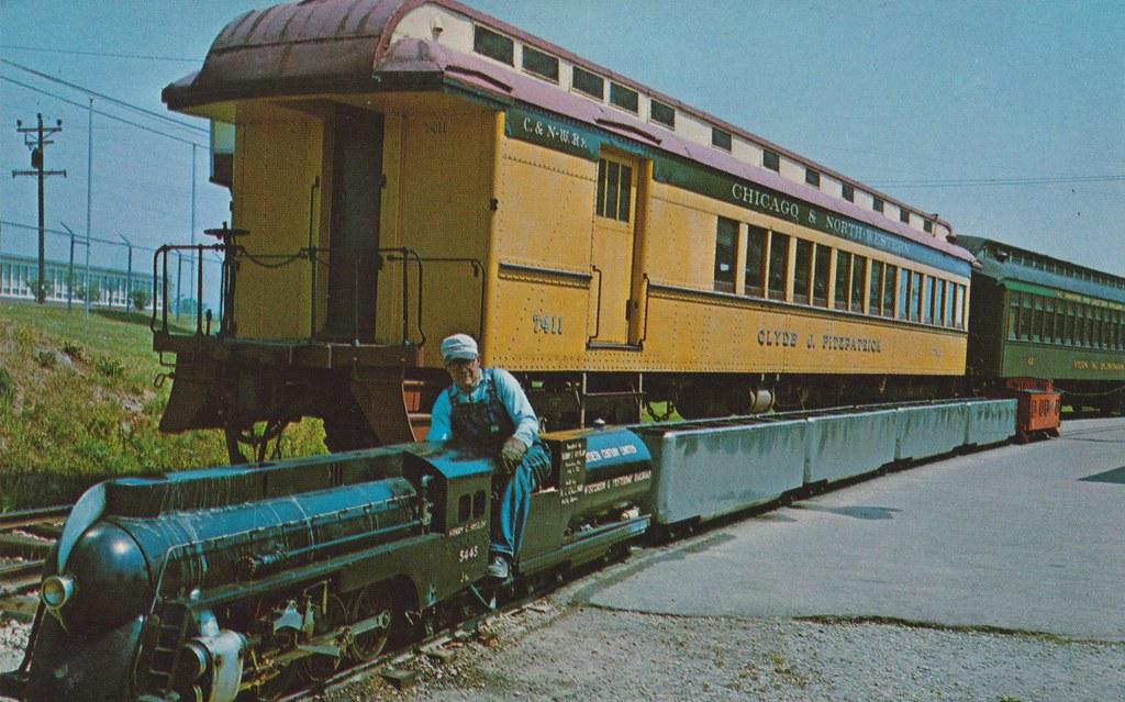 national railroad