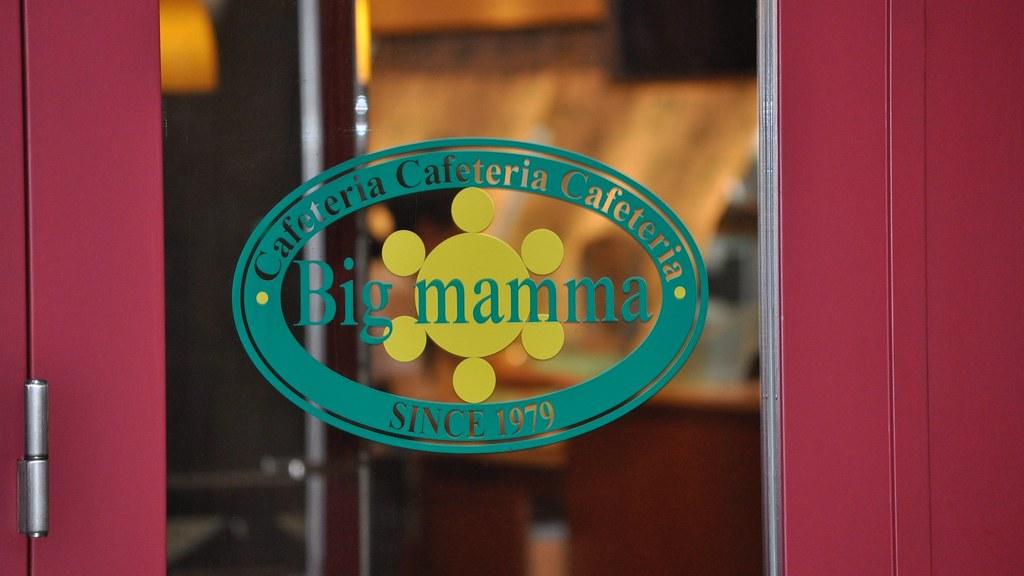 Hotel Big Mama Berlin Check In