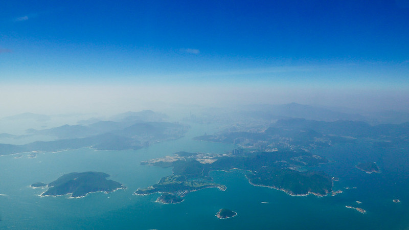 28032968585 f520d60d62 c - REVIEW - Cathay Pacific : First Class - Tokyo Haneda to Hong Kong (B747)