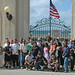 Veterans Day 2012 at the Natatorium