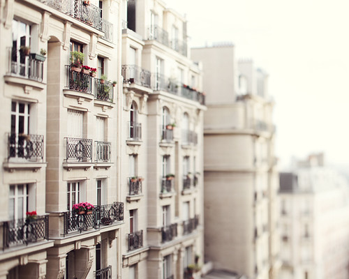 Les Balcons | by IrenaS