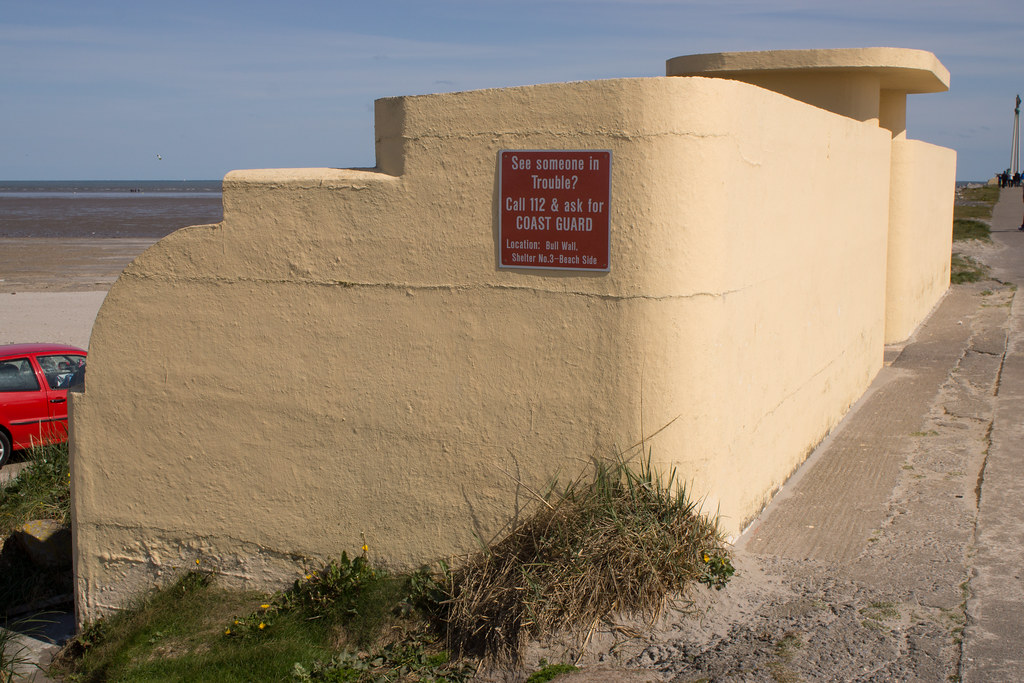 ART DECO BATHING SHELTERS AND OTHER STUCTURES 009