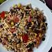 southwestern farro salad