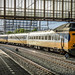Refurbished Koploper unit arrives at Amsterdam Central Station