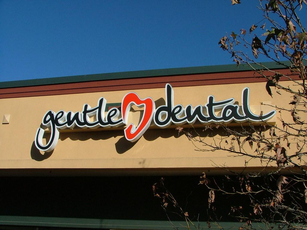 Gentle Dental In Jensen Beach Florida