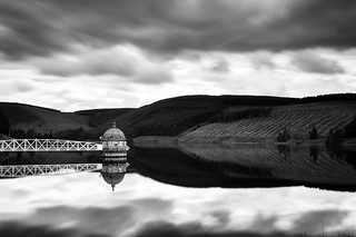 The Talla Reservoir, Scottish Borders-Taken with Big Stopper Filter | by iainmac2