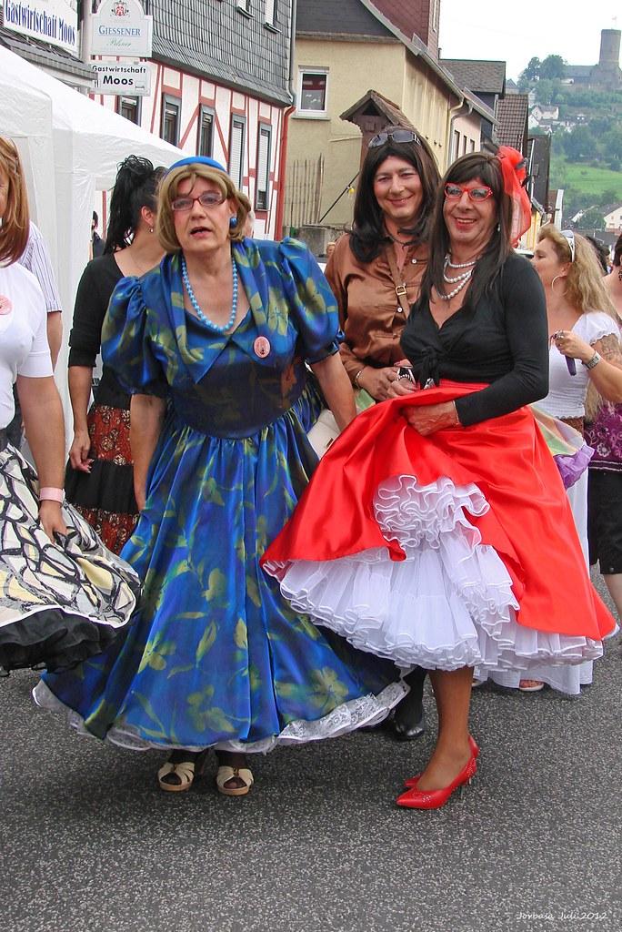 23. Golden Oldies Festival Wettenberg 2012/Germany - Impre ...