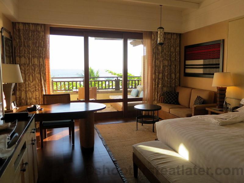Shangri La Boracay Room Rates