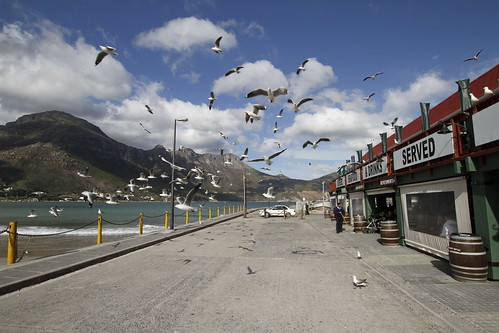 Hout Bay, Cape Town Western Cape, South Africa. | by World Bank Photo Collection