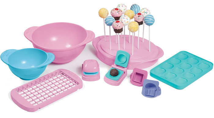 Ella Cake Pop Maker