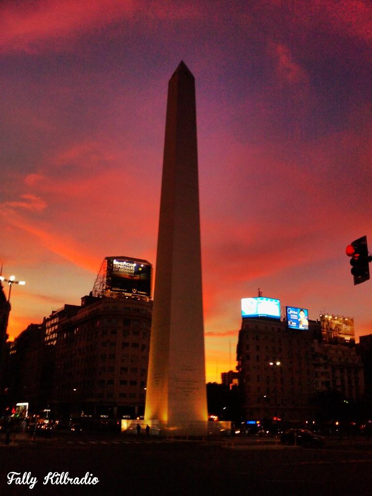 Obelisco de buenos aires fally killradio flickr for Obelisco buenos aires