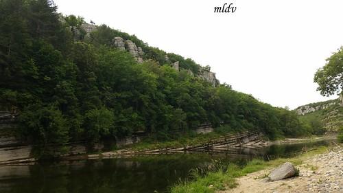 viel audon rivière