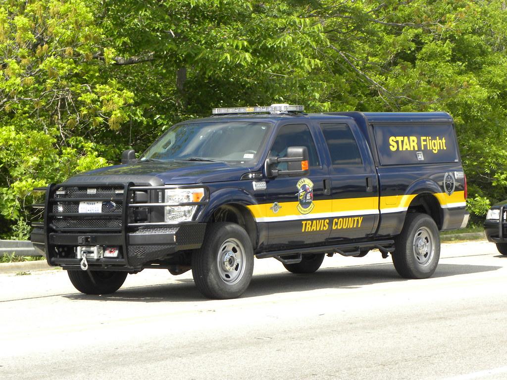 Star Of Texas >> Austin-Travis County EMS STAR Flight Command | 2010 Ford F-3… | txfirephoto14 | Flickr