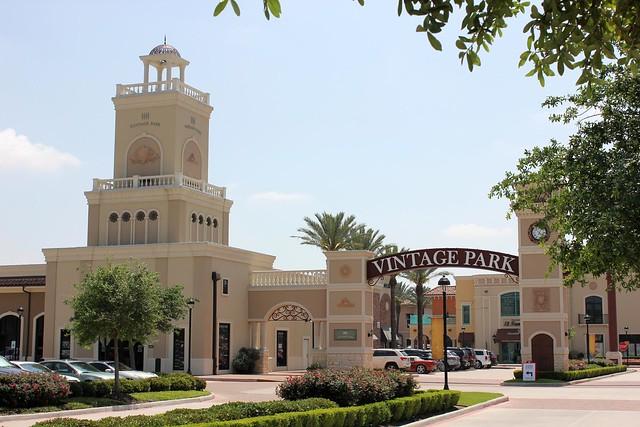 vintage park shopping stir that