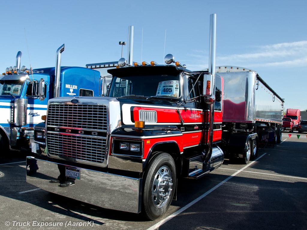 New Ford Trucks Car Models 2019 2020 Wiper Motor Wiring Diagram Motorhomes Rent Choice Bill Warner Grain Ltl 9000 Mid America Trucking