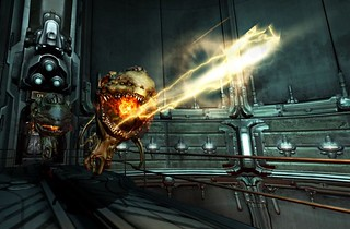 Doom 3: BFG Edition | by PlayStation Europe