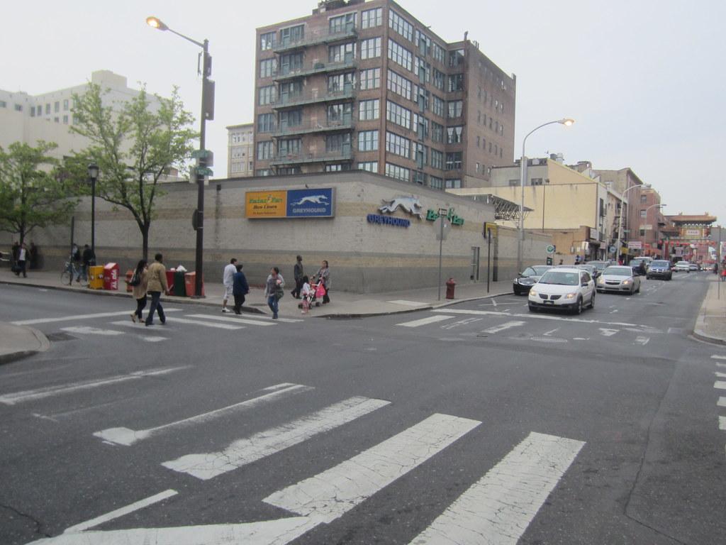Bus Travel From Philadelphia To New York City