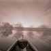 pinhole from my kayak