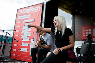 Tonight Alive | by Beyond The Barricade Photography