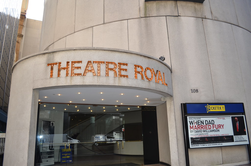 theatre royal sydney read more about sydney on the. Black Bedroom Furniture Sets. Home Design Ideas