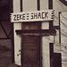 Zeke's Shack