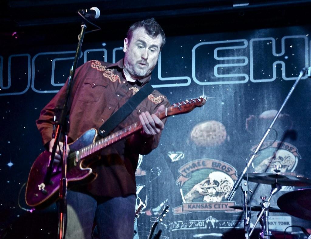 Dash Rip Rock Live At Knuckleheads Saloon Kansas City