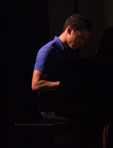 Pianist (1) | by -gunjan