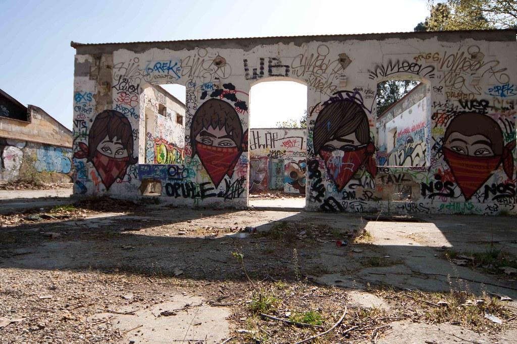 bordeaux graffiti street art from bordeaux france mel flickr. Black Bedroom Furniture Sets. Home Design Ideas