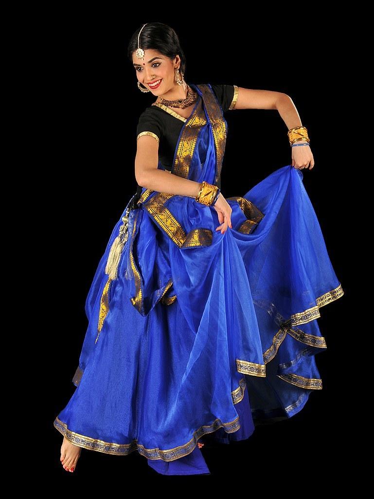 Anjum Bharti 01 Anjum Bharti Kathak Exponent Dance