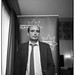Peter Strickland at a photocall for Berberian Sound Studio in Edinburgh
