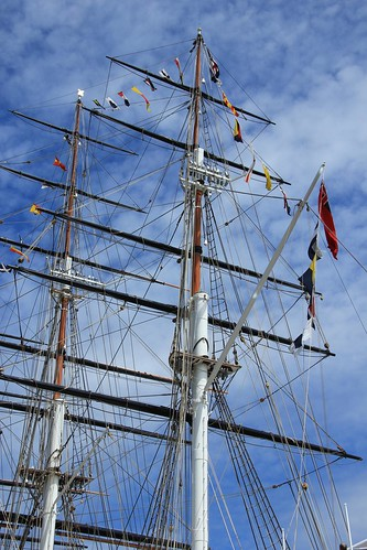Cutty Sark 26-06-2012 | by Karen Roe