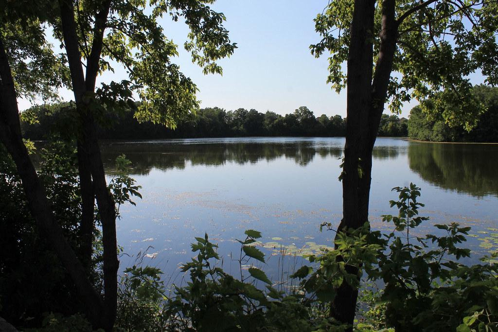 Eden Park PontlEveque France