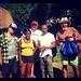 Rafting Crew