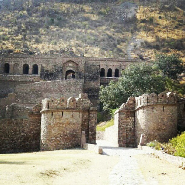 Most Haunted Places In The World With Stories: Bhangarh, Most Haunted Place In India And Among One Of The