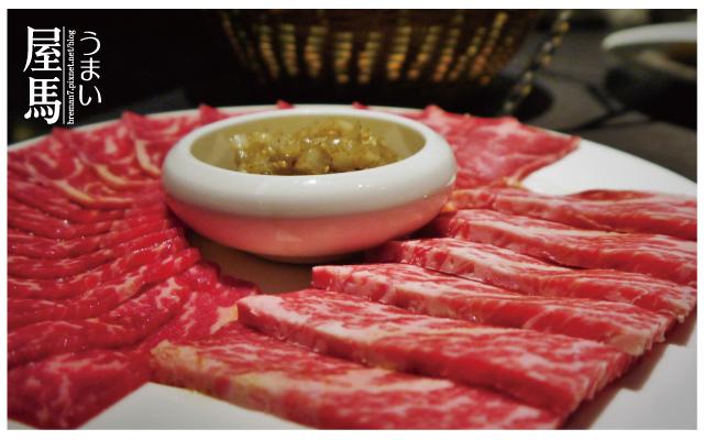 台中人氣燒肉店屋馬燒肉-16
