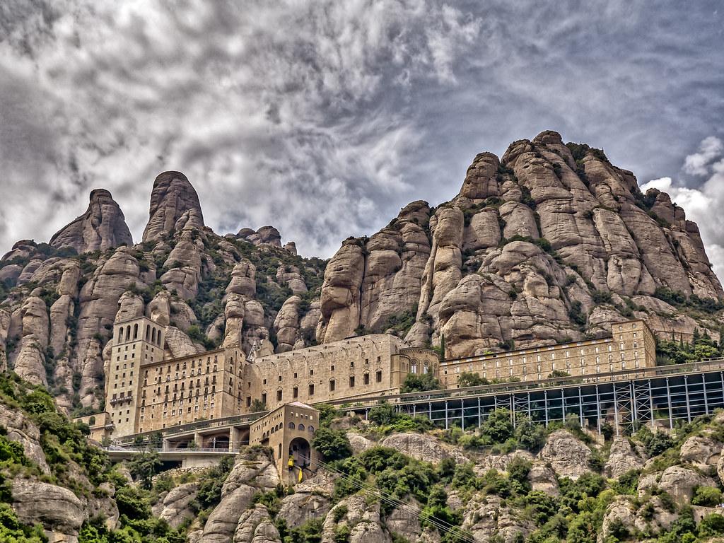 10 parques naturales españoles que no debes perderte