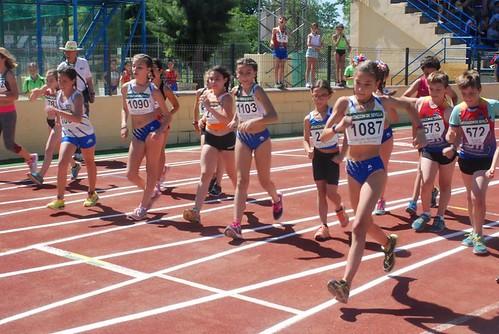 AionSur 27544638272_d4a5fc701c_d 14 medallas para cerrar la temporada Atletismo Deportes