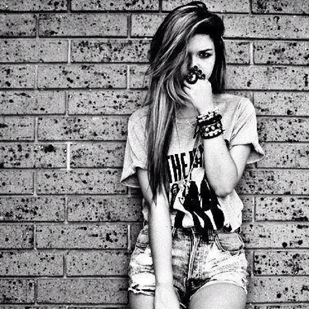 #girl #swag #beautiful #nice #photo #cap #tumblr #instagra ...