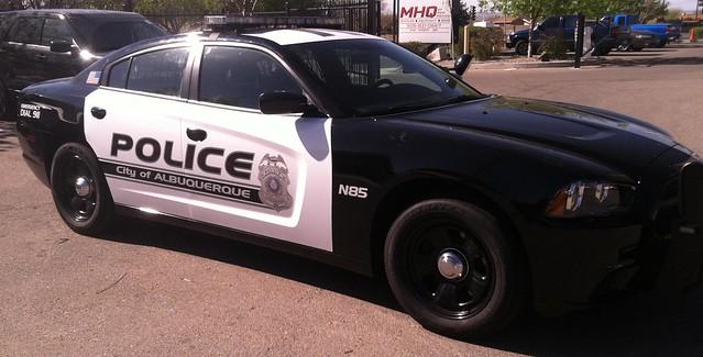 Albuquerque Police Department Pictures, Images Photos