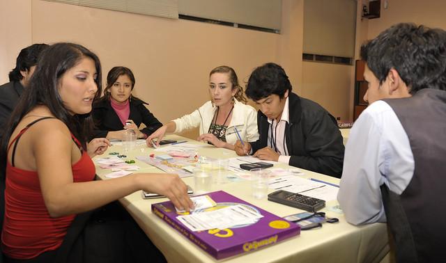 Juego de cash flow flickr photo sharing for Juego de mesa cash flow