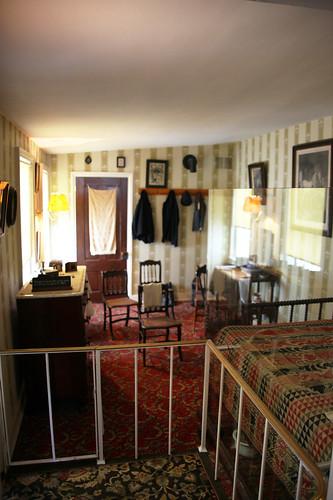 Abraham Lincoln White House Room